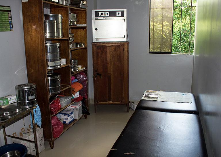 COVID-19 Selvas Amazónicas